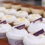Polonaises, tartes au citron meringuées, tiramisu… Ces pâtisseries sont disponibles à l'Atelier des Gourmands