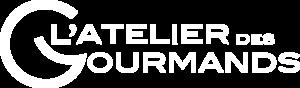 Logo L'Atelier des Gourmands, réduit