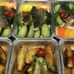 Tous nos plats cuisnés sont faits maison et à partir de produits de qualité