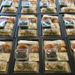 Nous pouvons également vous préparer des plateaux repas !