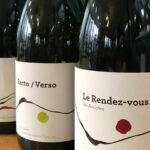 Sélection de vins du Domaine des Accoles